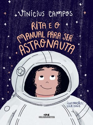 cover image of Rita e o Manual Para Ser Astronauta