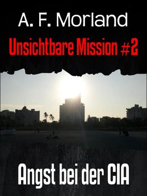 cover image of Unsichtbare Mission #2
