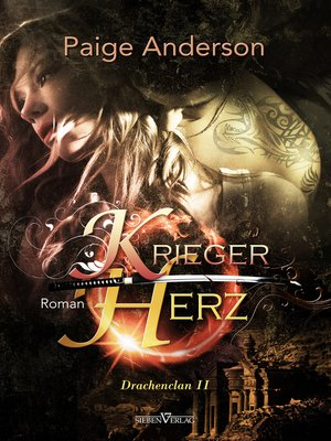 cover image of Kriegerherz