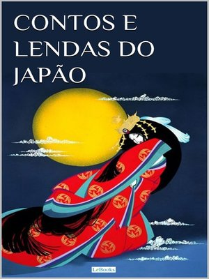 cover image of Contos e Lendas do Japão