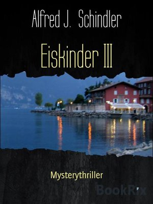 cover image of Eiskinder III