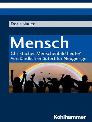 cover image of Mensch