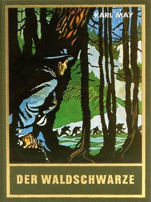 cover image of Der Waldschwarze
