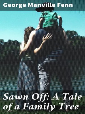 cover image of Sawn Off