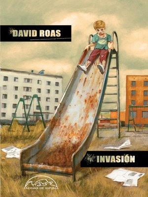 cover image of Invasión