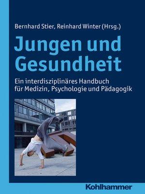 cover image of Jungen und Gesundheit
