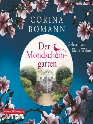 cover image of Der Mondscheingarten