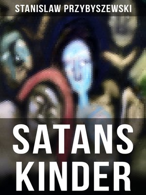 cover image of SATANS KINDER