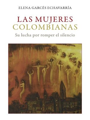 cover image of Las mujeres colombianas