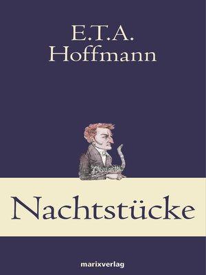 cover image of Nachtstücke