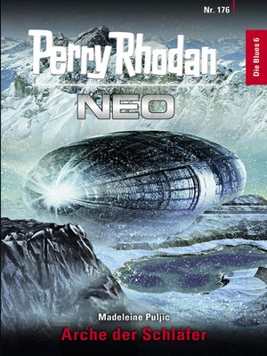 cover image of Perry Rhodan Neo 176