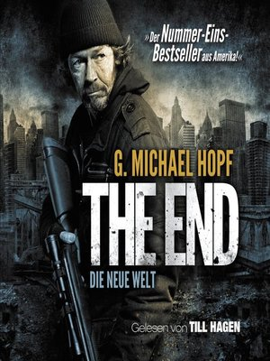 cover image of The End 1--Die neue Welt