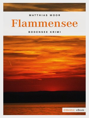 cover image of Flammensee