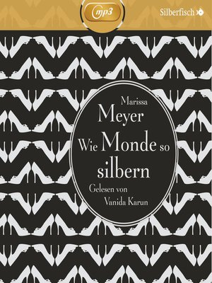 cover image of Wie Monde so silbern