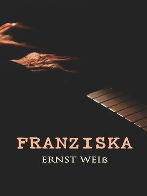 cover image of Franziska