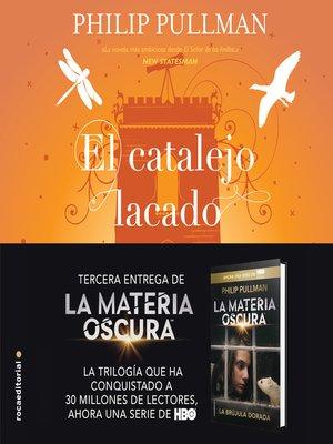 cover image of El catalejo lacado