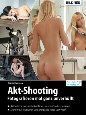 cover image of Akt-Shooting