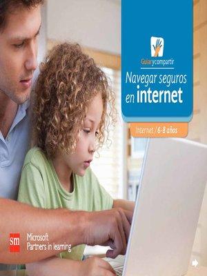 cover image of Navegar seguros en internet
