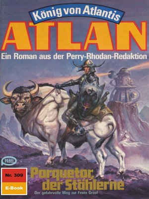 cover image of Atlan 309