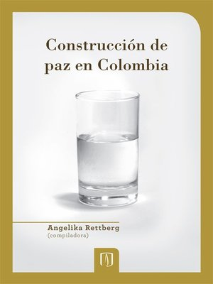 cover image of Construcción de paz en Colombia