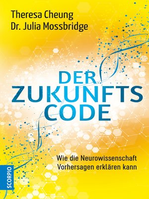cover image of Der Zukunftscode