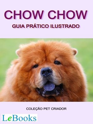 cover image of Chow chow