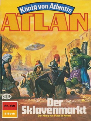 cover image of Atlan 460