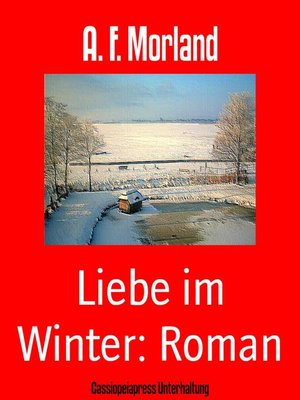 cover image of Liebe im Winter