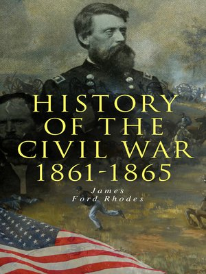 cover image of History of the Civil War