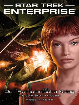cover image of Star Trek--Enterprise 6