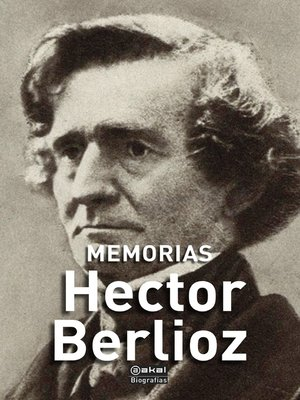cover image of Memorias