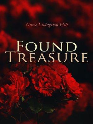 cover image of Found Treasure