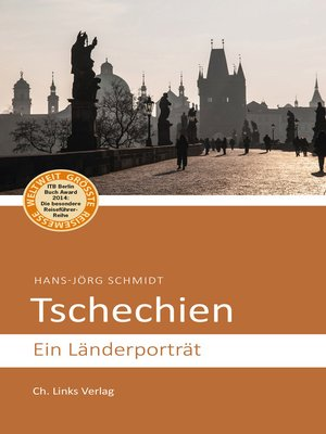 cover image of Tschechien