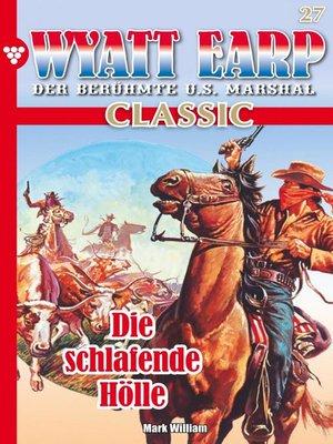 cover image of Wyatt Earp Classic 27 – Western
