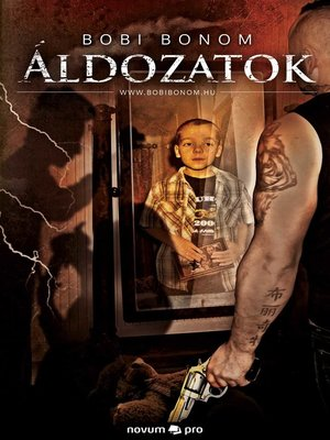 cover image of Áldozatok