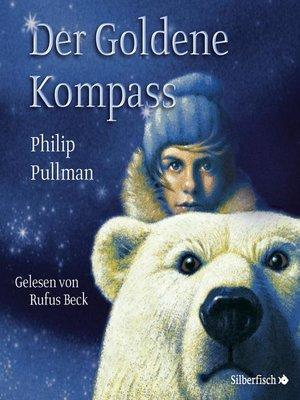 cover image of Der Goldene Kompass