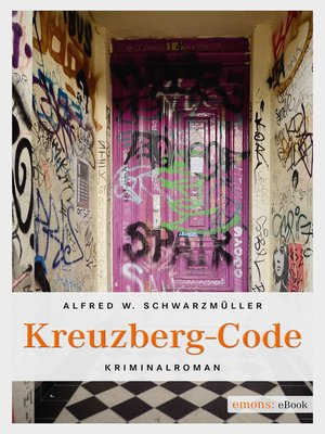 cover image of Kreuzberg-Code