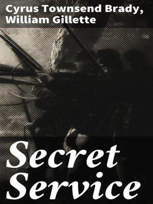 cover image of Secret Service
