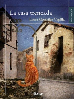 cover image of La casa trencada