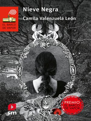 cover image of Nieve Negra