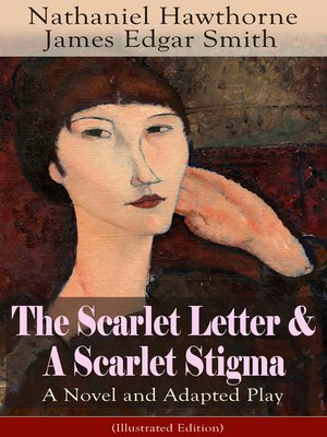 cover image of The Scarlet Letter & a Scarlet Stigma