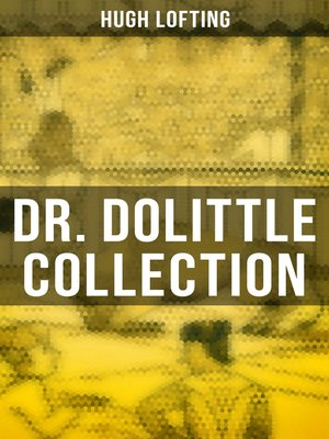 cover image of Dr. Dolittle Collection