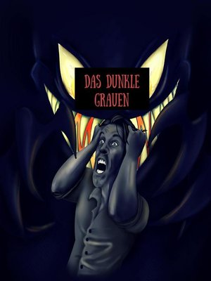 cover image of Das Dunkle Grauen