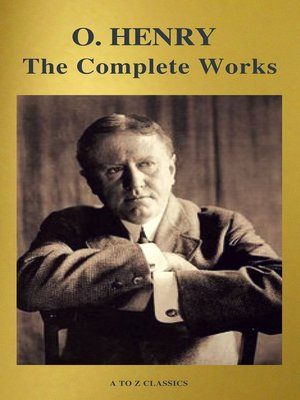 cover image of The Complete Works of O. Henry