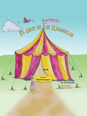 cover image of El circo de las maravillas