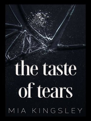 cover image of The Taste of Tears