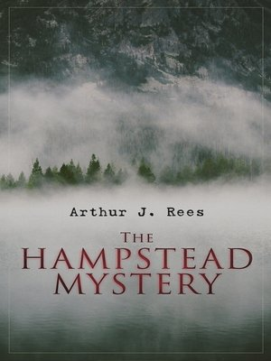 cover image of The Hampstead Mystery