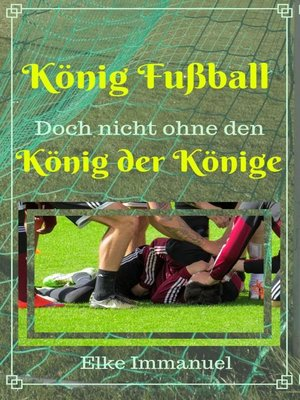 cover image of König Fußball!