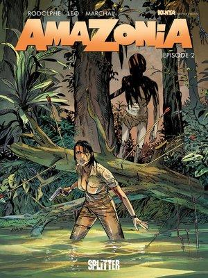 cover image of Amazonia. Band 2