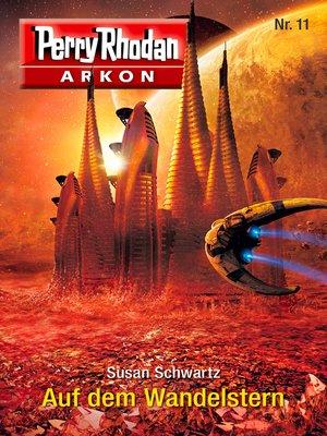cover image of Arkon 11